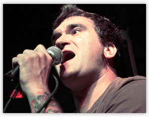Music Photography: New Found Glory